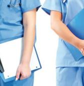 Carenza di infermieri nell'organico di sala operatoria e rischi da organizzazione