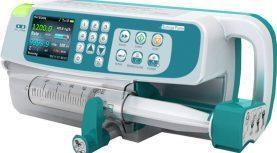 L'intelligenza nell'uso di pompe infusionali