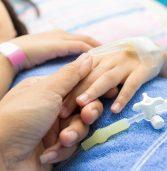 Lesioni da infusione fuori vena
