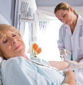 Comportamento negligente e mancata attenta verifica delle condizioni fisiche della paziente, che ha condotto a una errata scelta clinica