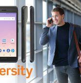 Spectralink definisce un nuovo standard nella comunicazione mobile per il settore sanitario  con lo smartphone enterprise Versity