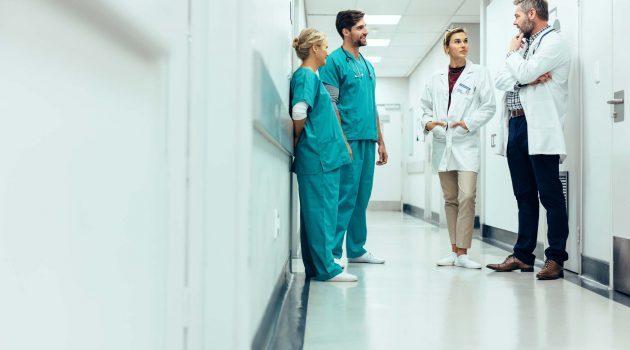 Malattia del tirocinante contratta in Ospedale, profili di responsabilità